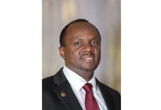 Mr. Patrick Bitature – Chairman