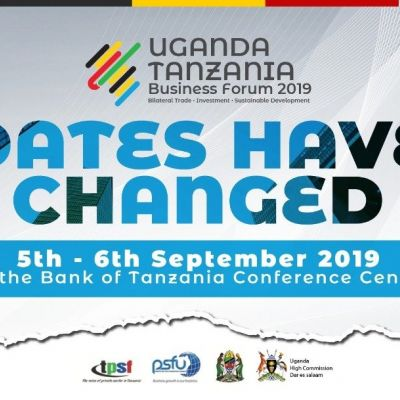 UG-TZ-Business-summit-5-6th-September-2019